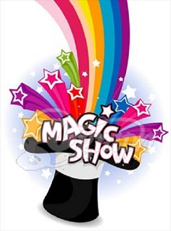 Nigels Magic show